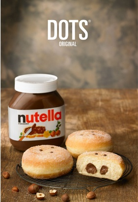 Dots Nutella®