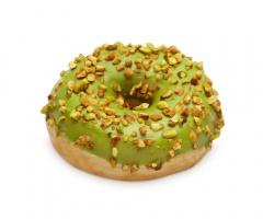 Dots Green Pistachio