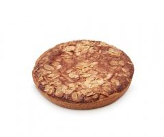 Tarta de Almendra con Chocolate