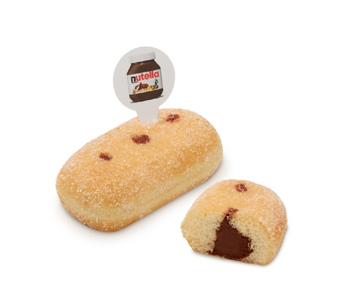 Mini Suso Sucré Nutella®