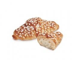 Croissant Bombón Blanco