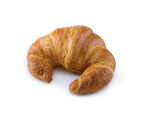 Croissant Mantequilla Fácil (60u)