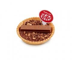Tartaleta Kit Kat