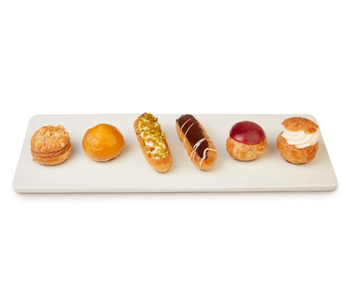 Collection Pâte à Choux