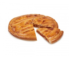 Empanada Tradicional de Atún