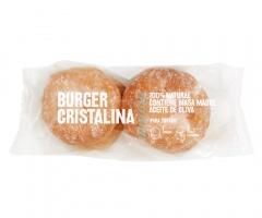 Burger Cristalina