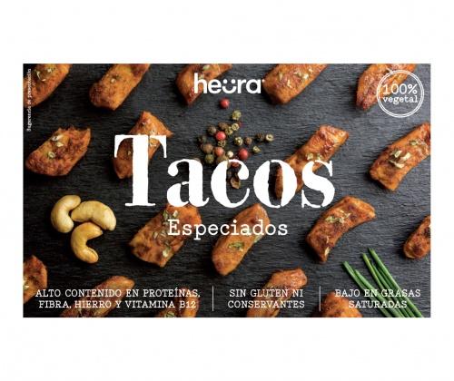 Tacos Especiados Horeca