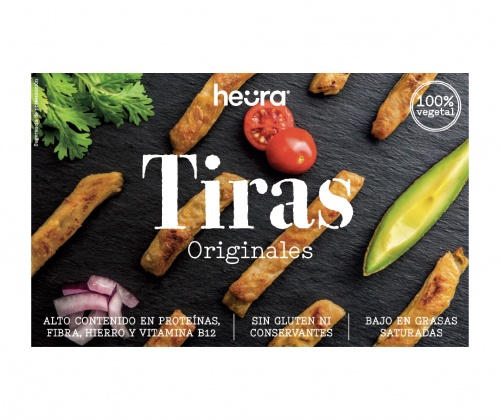 Tiras Originales Retail