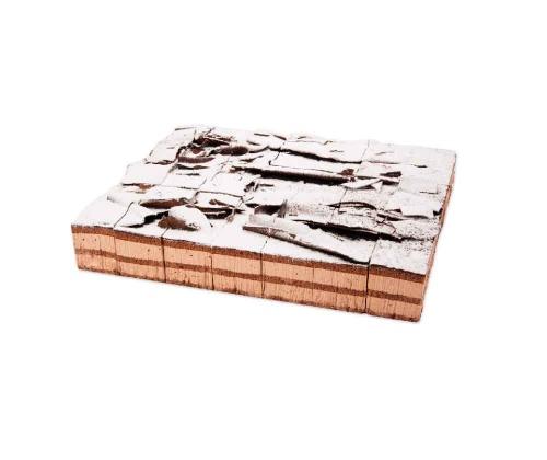 Plancha tiramisú