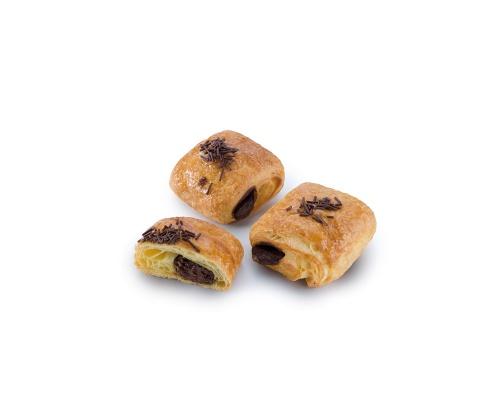 Mini Napolitana Petit Doré 100% Mantequilla