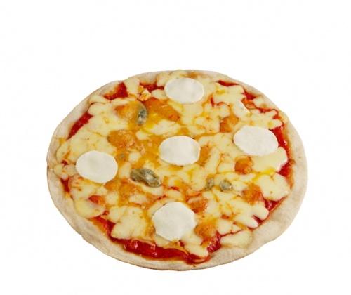 Pizza Fina Quesos (6u)