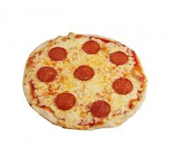 Pizza Fina Pepperoni (6u)