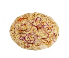 Pizza Fina Atun (6u)