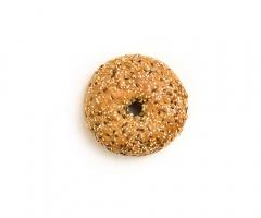 Bagel Cristallino Cereales Precortado