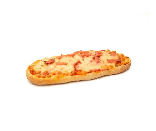 Rustic Pizza Yorkeso