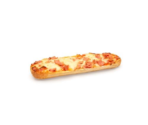 Cristal Pizza Yorkeso