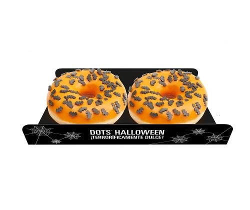 Dots Halloween (36p/2u)