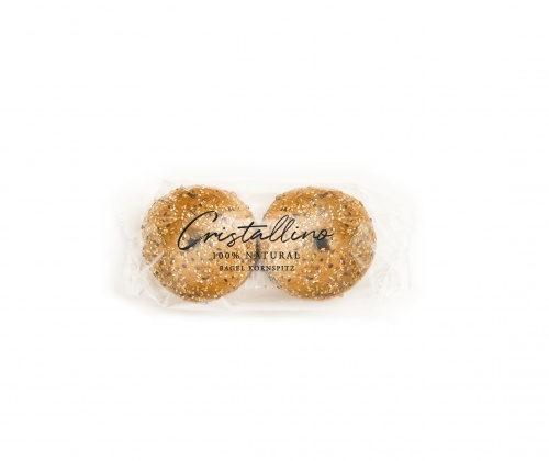 Bagel Cristallino Cereales (14p/4u)
