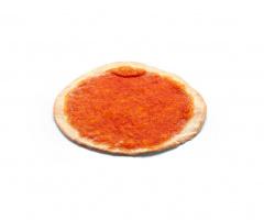 Base Pizza Fina con Tomate