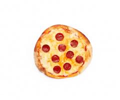 Pizza Fina Pepperoni