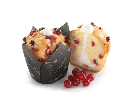 Tûlipe Yogurt & Cranberry