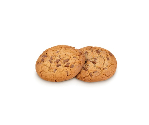 Cookies Chispas