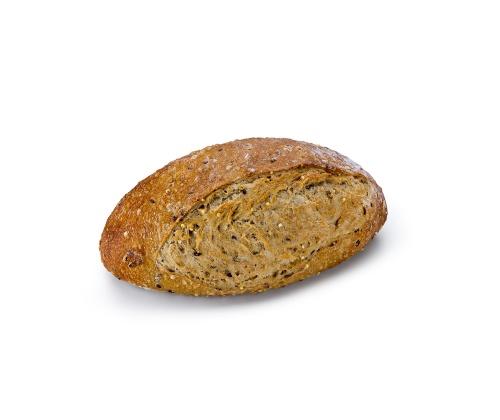 Pan de 14 Cereales