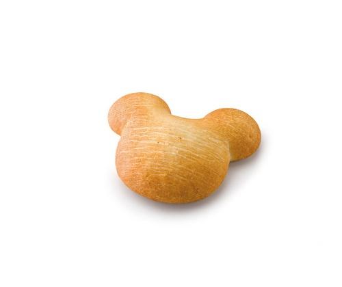 Panecillo Mickey