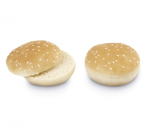 Pan Mini Hamburguesa