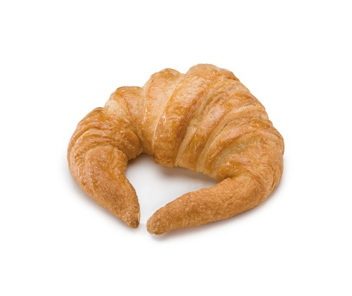 Croissant Manteca (55u)