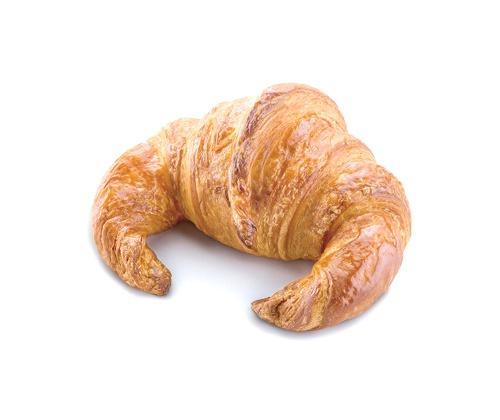 Croissant Margarina Gigante Selección