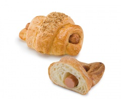 Croissant Frankfurt