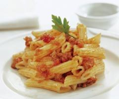 Maccheroni Bolognese
