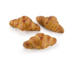 Croissant Pequeño 100%  Mantequilla
