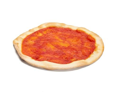 Base de Pizza redonda artesana