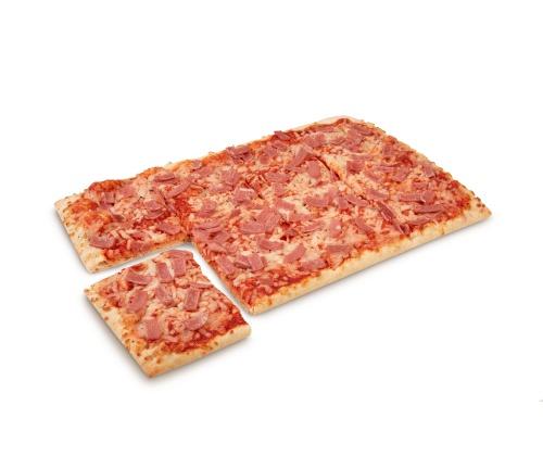 Pizza Prosciuto e Formaggio