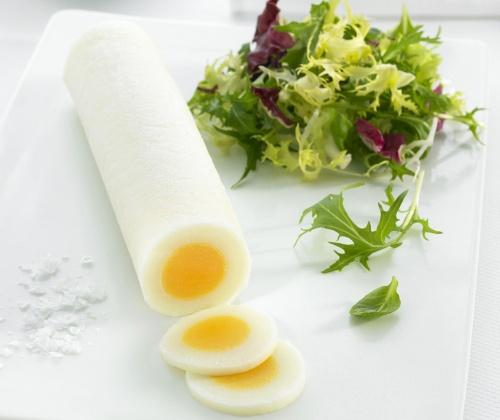 Huevo Duro en barra