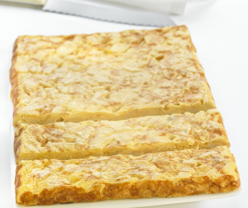 Placa de Tortilla