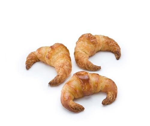 Mini Croissant Clásico Margarina Chef