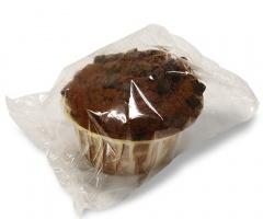 Muffin de Choco Sin Gluten