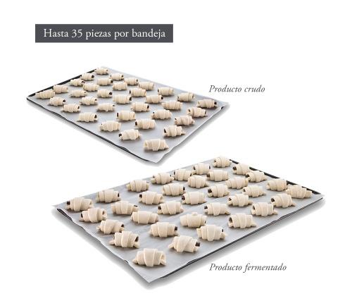 Mini Croissant Clásico Chocolate
