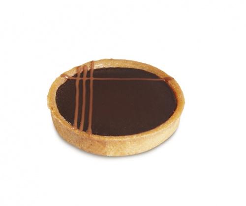 Tartaleta de Chocolate
