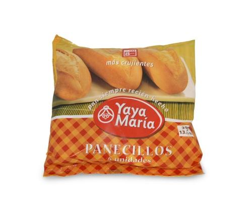 Panecillo Yaya María
