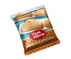 Mini Chapatta Yaya María