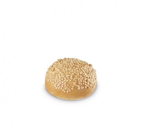 Mini Burger Sésamo