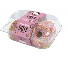 Blister Dots Hello Kitty