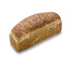 Pan de Molde Energético