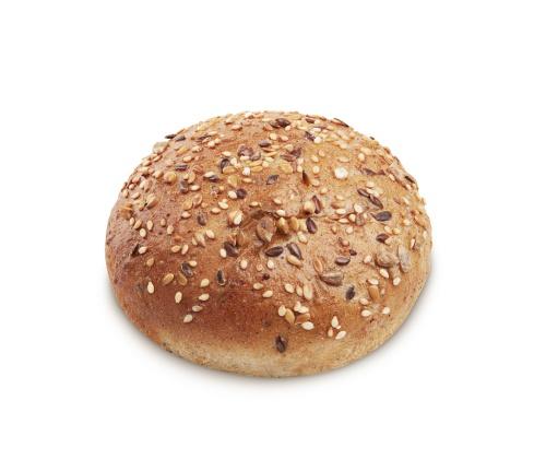 Burger Cristal Kornspitz