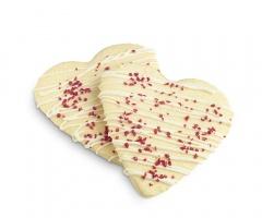 Cookie corazón