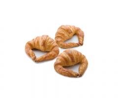 Croissant Mini Clásico Margarina Chef Selección